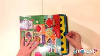 Обзор детской развивающей игрушки из Fix Price/ Фикс прайс детям/Развитие детей