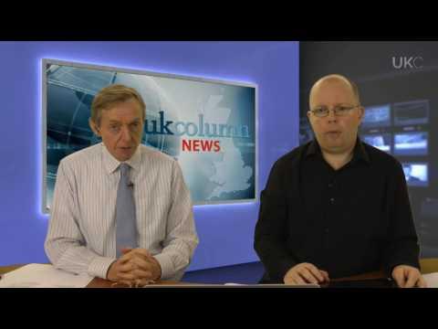 UK Column News 1st February 2017