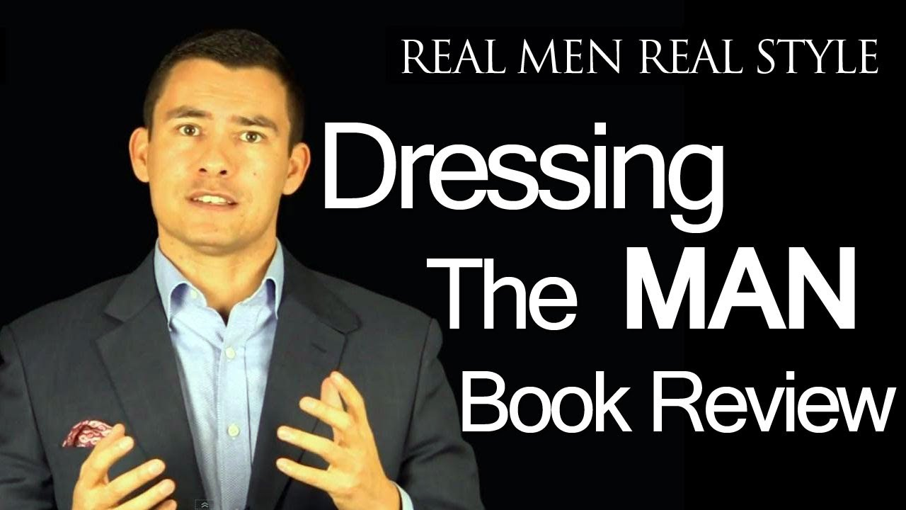 Dressing The Man Alan Flusser Pdf