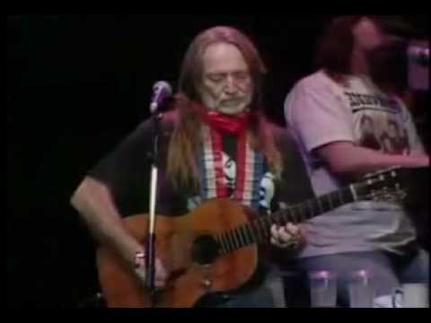Willie Nelson - Loving Her Was Easier (Than Anything I'll Ever Do Again) (with lyrics)