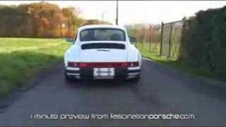 Test drive 911 sc