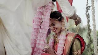 Jishnu &Sahitya |Lockdown Wedding|