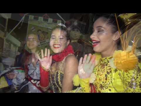 Carnaval João Alfredo 2017