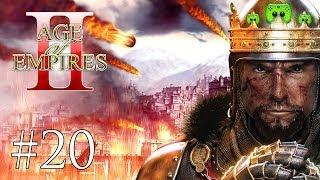 Age of Empires 2 # 20 - Slaven 1/2 «»  Let