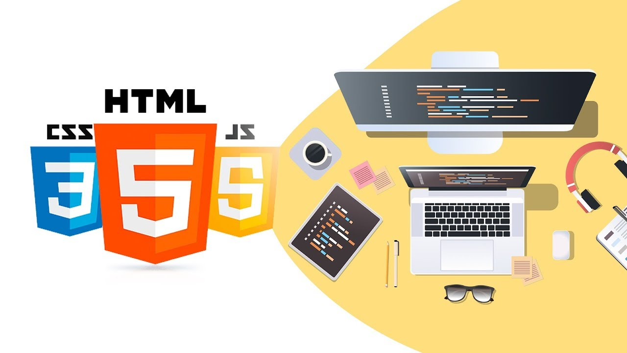 HTML, CSS, and Javascript in 30 minutes