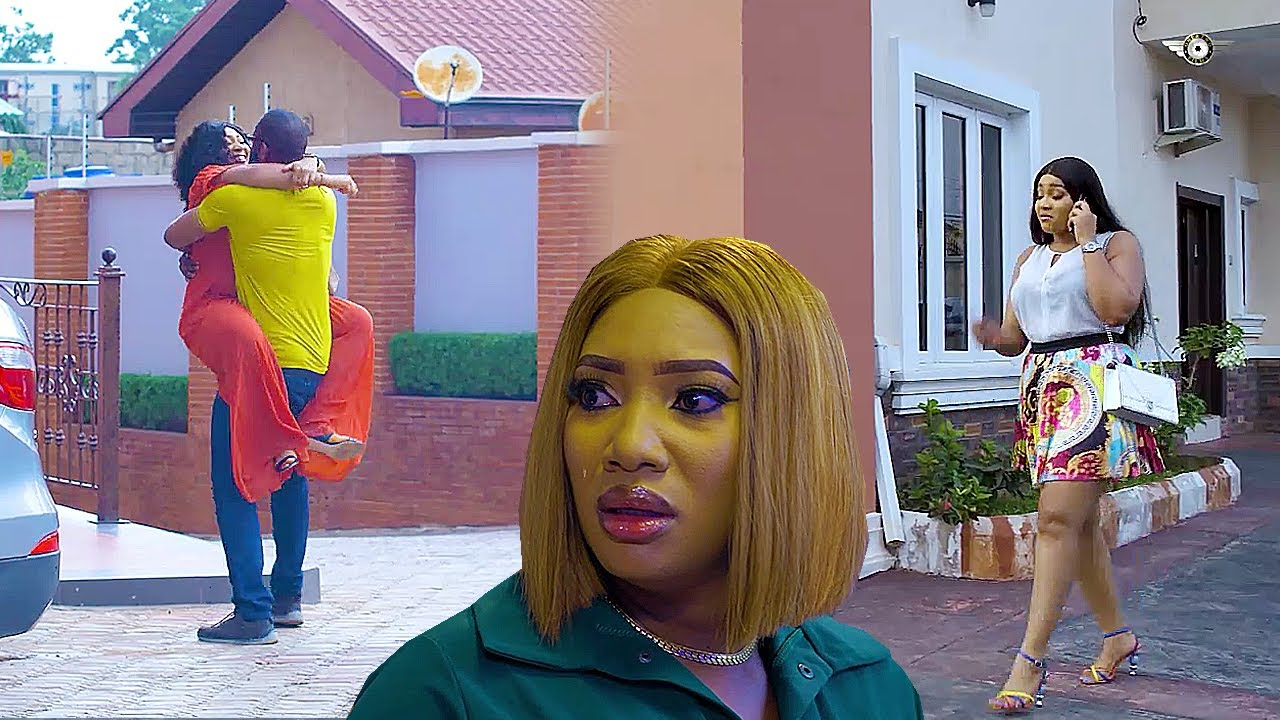 Download STOLEN LOVE 2021 NEW AFRICAN MOVIES - 2021 NEW NIGERIAN FULL MOVIES