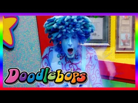 The Doodlebops - Hold Your Horses | Full Episode | Shows For Kids