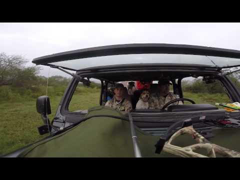 2014 Las Matasones XVIII King Ranch Deer Hunt 1080p High