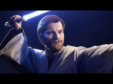 Star Wars Battlefront 2 Funny Moments #94 thumbnail