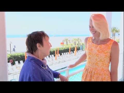 Out & AboutMarion Davies and the Annenberg Beach House
