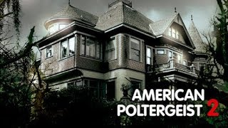 American Poltergeist 2 - STRESZCZENIE #27