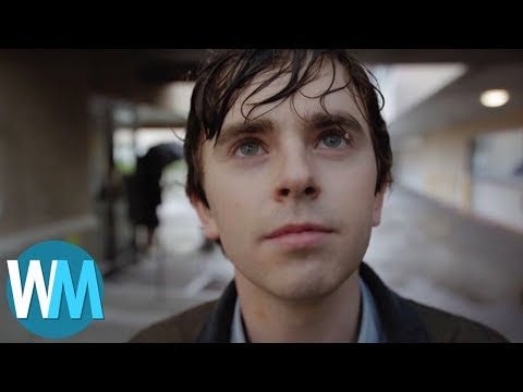 Top 5 Reasons You Should Watch The Good Doctor