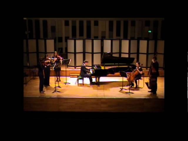 Mark Walter plays Bach (3)