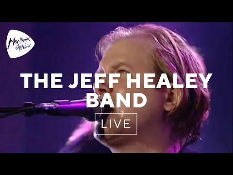 The Jeff Healey Band - Stuck In The Middle (Live At Montreux 1999)
