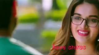 New love whatsapp status video romantic status India song clip song 2018 is
