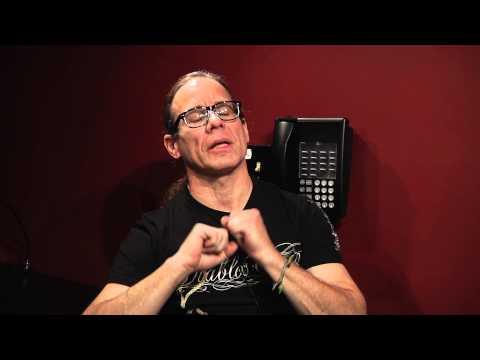 Chris Duarte Interviewed By Art Tipaldi on Don Odells Legends Pt 2