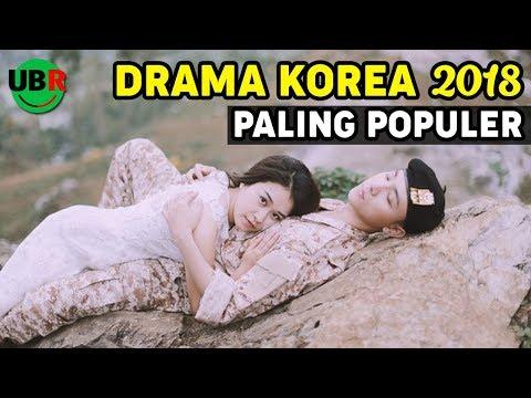 6 Drama Korea Terpopuler 2018 | Wajib Nonton