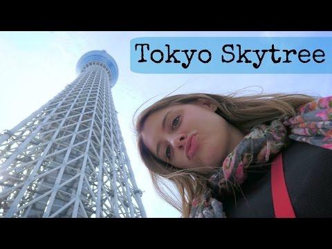 TOKYO SKYTREE | Tokyo, Japan