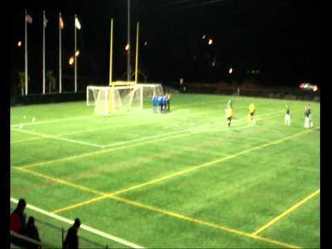 Juan de Fuca v Gorge FC1