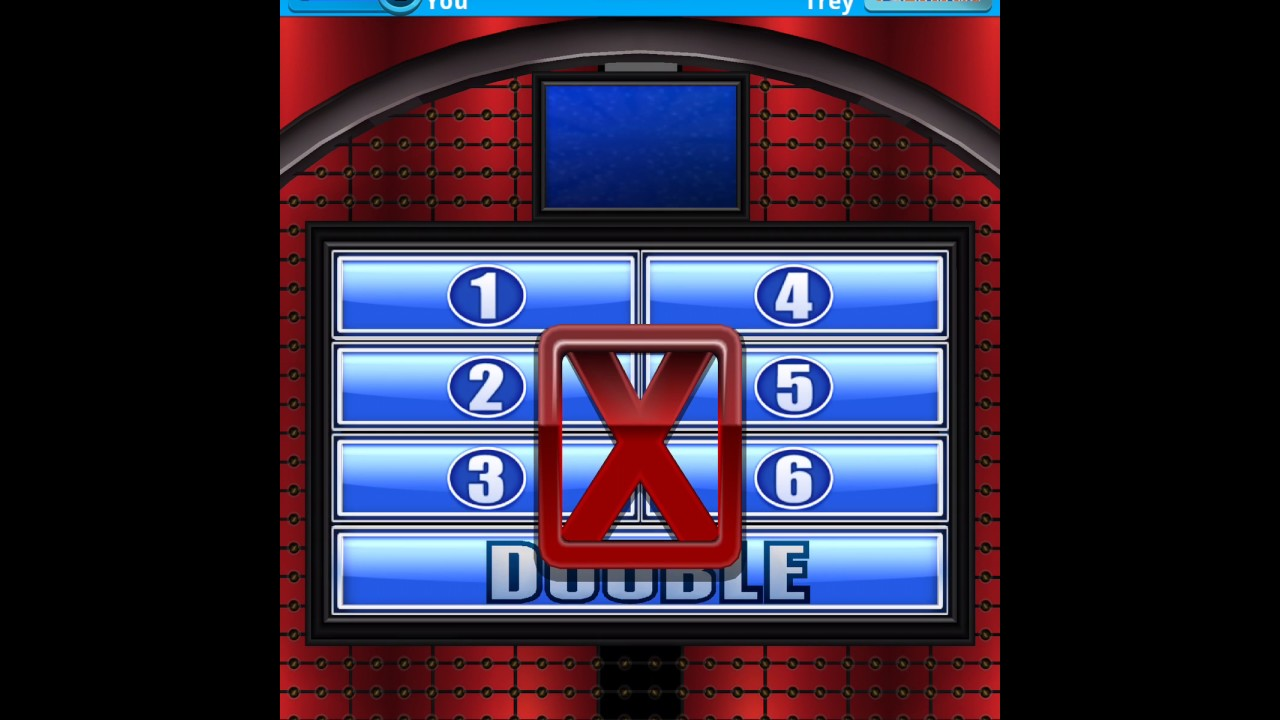 Family Feud® Live! Game by Umi Mobile (iOS / Android) Review