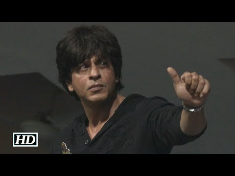 Shah Rukh's team in South Africa T20 league
