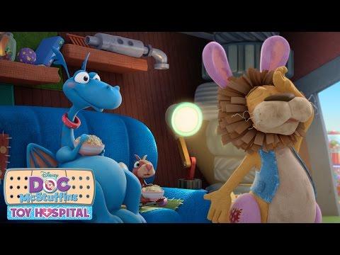 King of the Broken Toys   Music Video   Doc McStuffins   Disney Junior