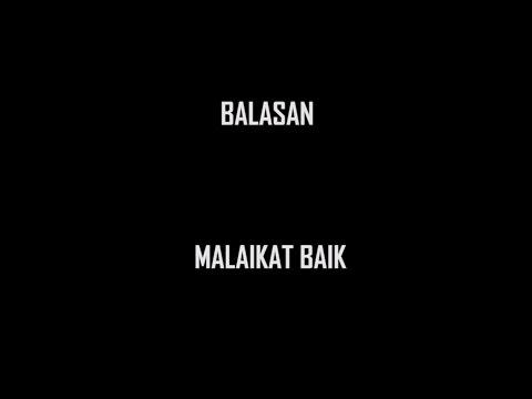 Balasan Lagu (Salshabilla - Malaikat Baik)  || Cover by Ilham Akbar