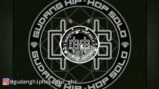 Gudang Hip-hop Solo - Solo (Official Audio) HQ