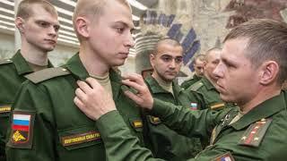 КАТЕГОРИИ ГОДНОСТИ К ВОЕННОЙ СЛУЖБЕ В АРМИИ РОССИИ И СССР