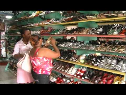 Shoe Stores In Kingston On