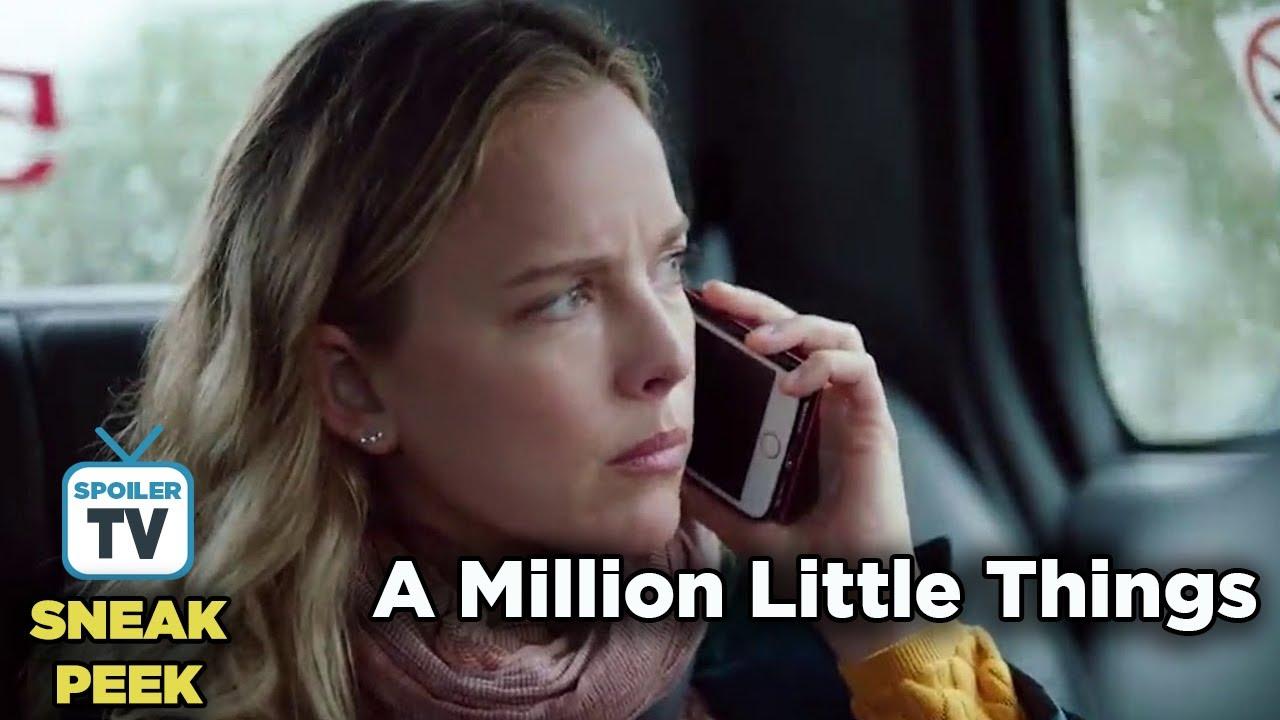 """Download A Million Little Things 1x07 Sneak Peek """"I Dare You"""""""