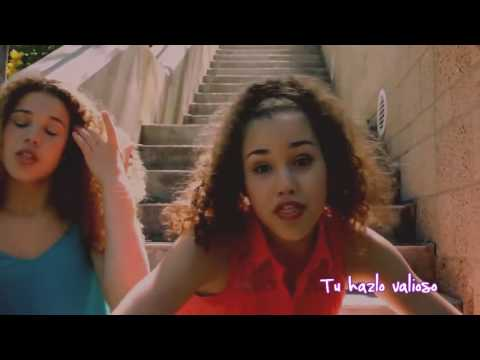 ❤ Worth It   Haschak Sisters    COVER SPANISH ❤ 1