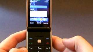 Nokia 6600 fold videoreview da telefonino.net