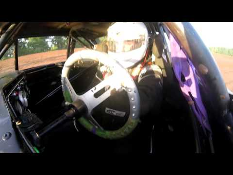I-30 Speedway Hot Laps 5/7/16