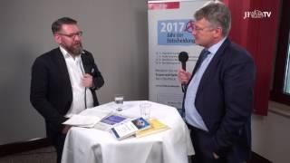 AfD-BPT 2017: Jörg Meuthen -