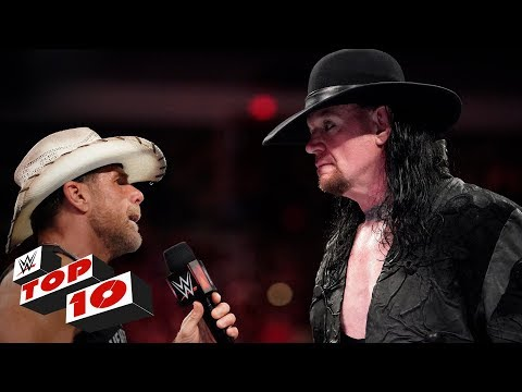 Top 10 Raw moments: WWE Top 10, September 4, 2018