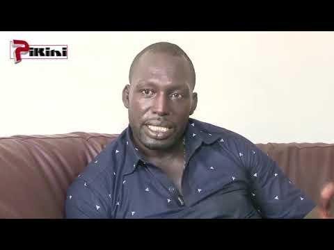 "Balla Diouf, lutteur : ""Tapha Gueye nafekh la"""
