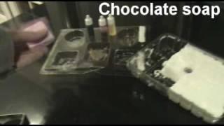 Chocolate Soap Prank