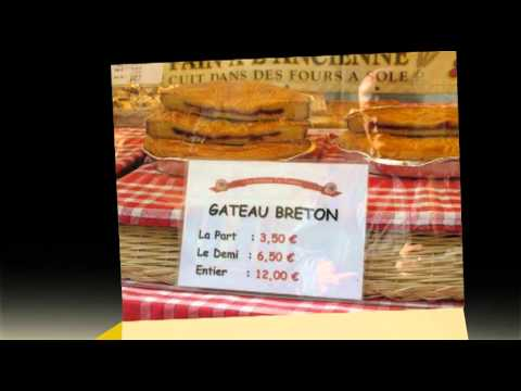 Day 13: Our Local Sunday Market - 30 Days In Paris France