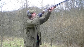 The Shooting Show - last-minute game shooting on 31 January