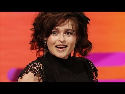 Graham chats with Helena Bonham Carter about her fans - The Graham Norton Show - Series 12 - BBC One