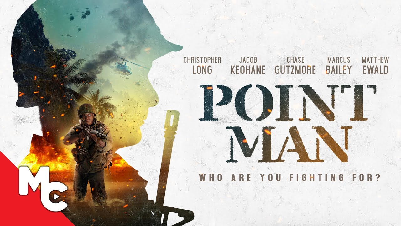 Point Man | Full Action Crime Movie