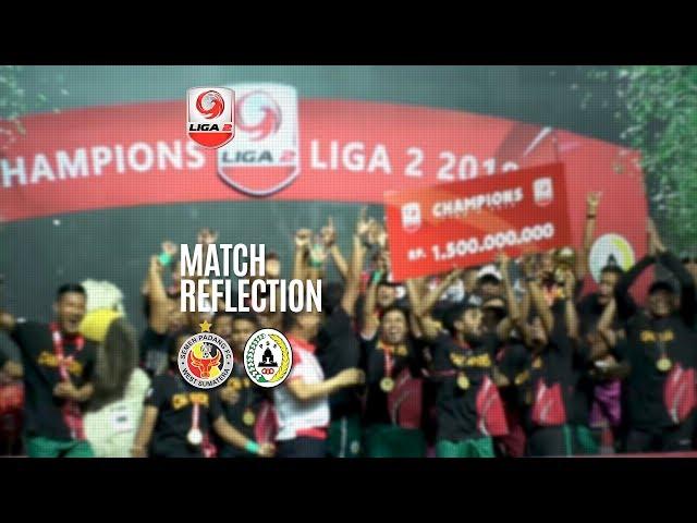 [Match Reflection] Semen Padang FC vs PSS Sleman