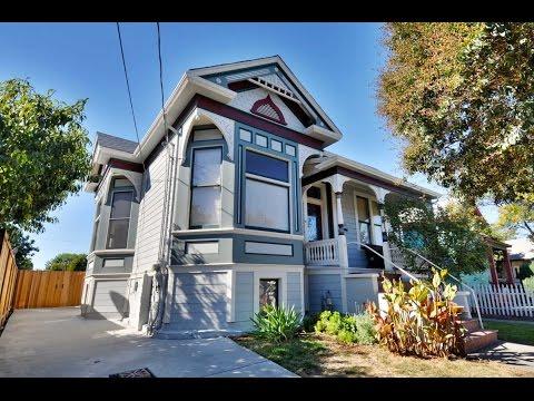 Property for sale – 1111 S. Almaden Ave, San Jose, CA 95110