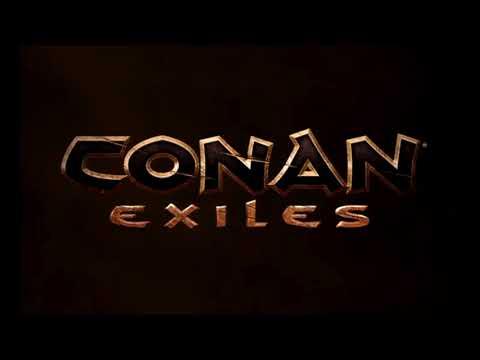 Conan Exiles - Soundtrack Mix OST - Depth Of Field Mix
