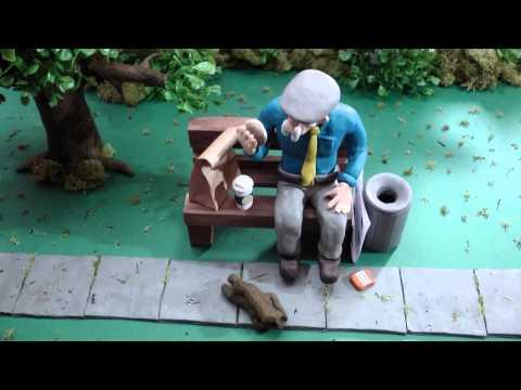 Sweet Sacrifice - Animation - Winner - Vancouver Sun Student Video Awards