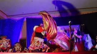 Yakshagana -- Akshayambara - 12 - Draupadi Vastrapaharana
