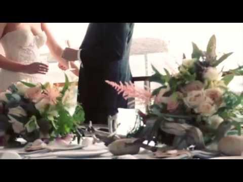 The Avalon on the Beach Weddings