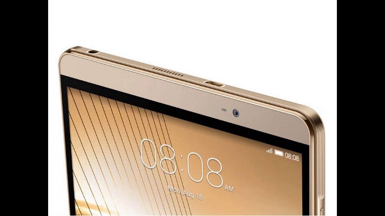 Huawei MediaPad M2 (Распаковка посылки из Китая) - YouTube