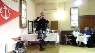 vuclip Gies the Baw!!! Aberdour Boat Club.Burns Supper.